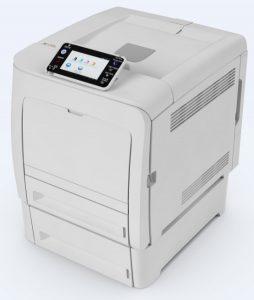 SPC342DN Colour Printer
