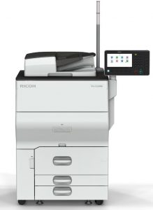 Ricoh PROC5200s Colour A3 Production Printer