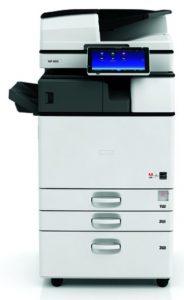 Ricoh MP3055sp Mono A3 Printer