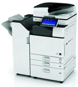 Ricoh MP4055SP Mono Multifunction Printer