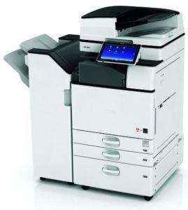 Ricoh MP4055SP Mono Multifunction Printer