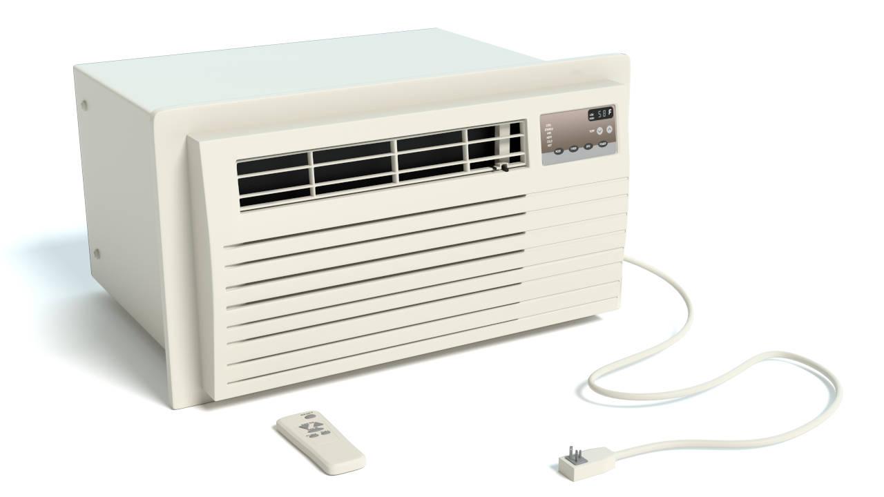 Window Air Conditioner Size Calculator
