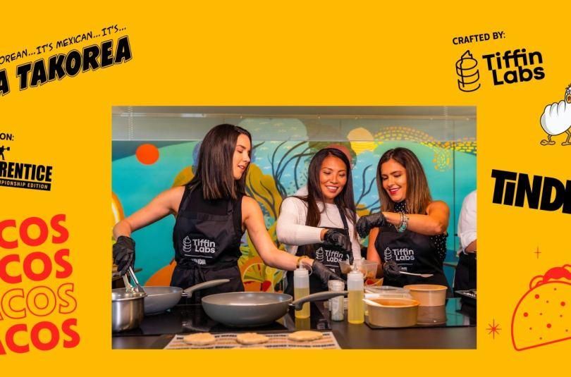 World's First Digital Restaurant, La Takorea, launches in Singapore