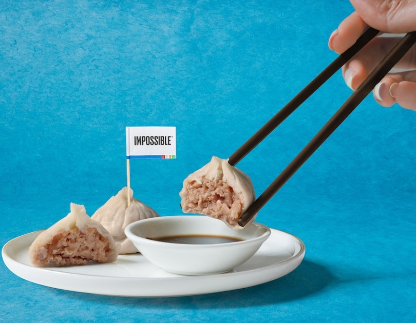 First Beef and Chicken…Now, Impossible Foods Launches Pork Made From Plants