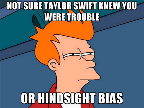 hindsight-bias