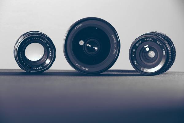 tips membeli lens terpakai