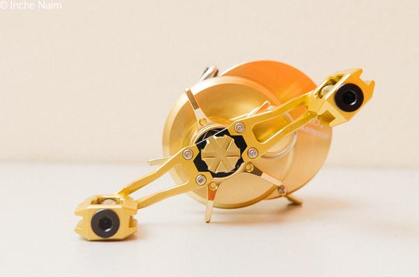drave custom handle