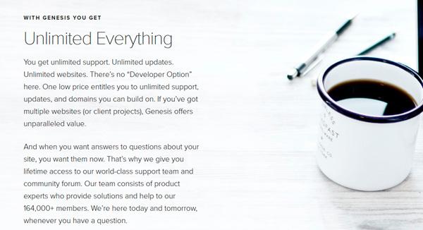 Genesis customer support