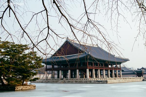 pakej percutian ke korea