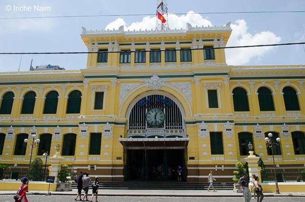 Itenerari Bagpack Bajet Ke Ho Chi Minh City