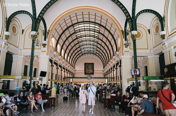 Bagpack Bajet Ke Ho Chi Minh City
