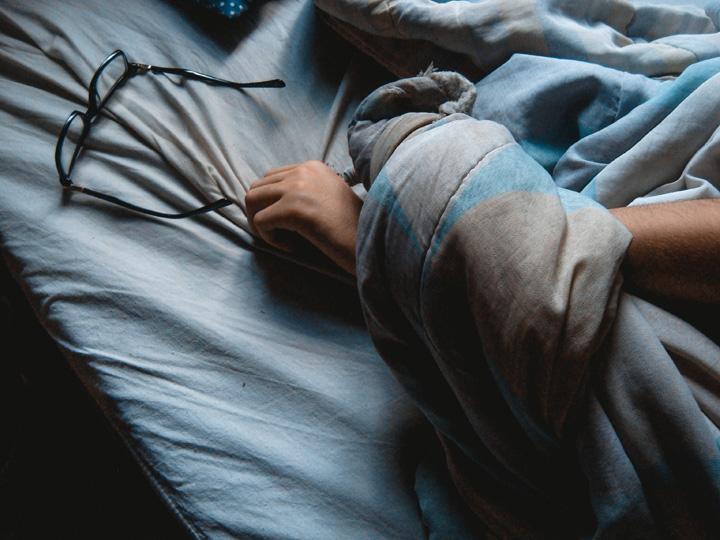 Tidur yang lena