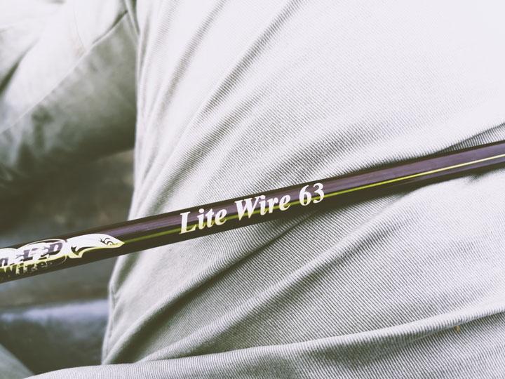 tulala lite wire 63