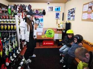 Poiana Brasov inchirieri ski si snowboard | Poiana Brasov Ski and Snowboard hire | The best ski equipment