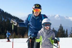ski school poiana brasov top ski resort in romania
