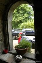 Am Weinberg am Schloss Albrechtshaus