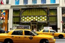 Charles Scribner's Sons Gebäude, 5th Avenue