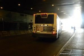 Bus Terminal NYC