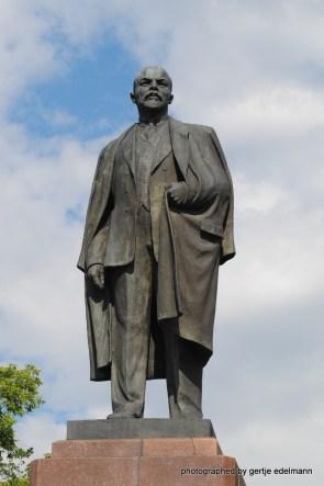Leinindenkmal