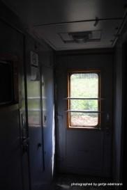 Die Fenster sind leider oft zu schmutzig zum Fotografieren