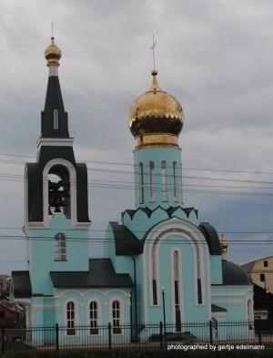Karymskaja
