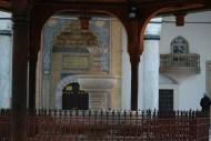 Innenhof der Gazi-Husrev-beg-Moschee