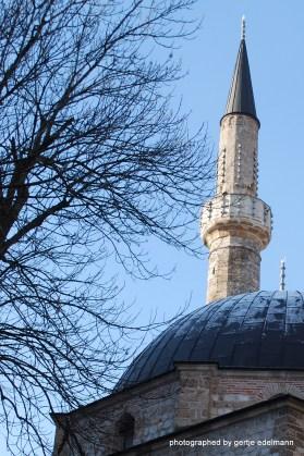 Ali Pascha Moschee