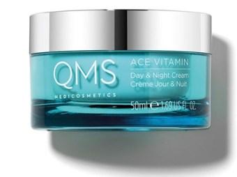 QMS Medicosmetics Ace Vitamin Day And Night Cream