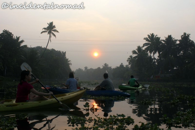 Alleppey – Venice of the East