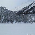 Val Roseg: un'avventura nella neve