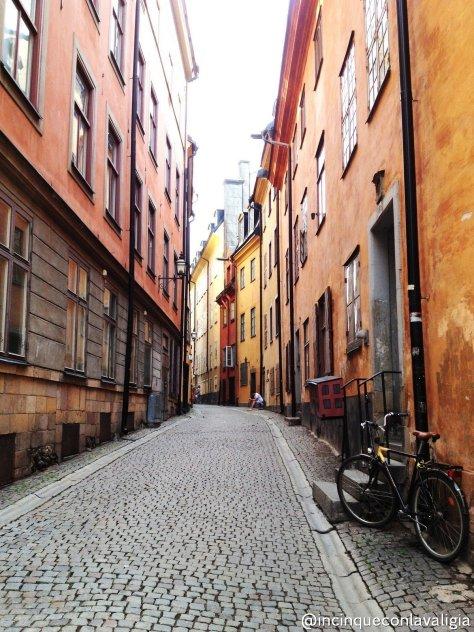 Stoccolma con i bambini
