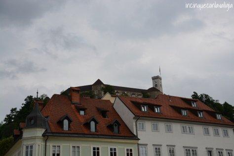 Slovenia con bambini: itinerario di tre giorni