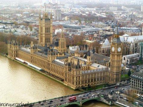 I luoghi di Harry Potter a Londra