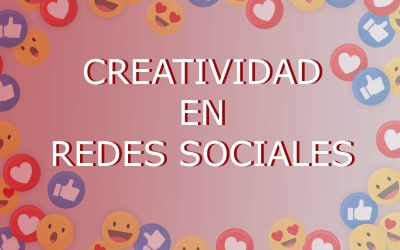 Creatividad en redes sociales
