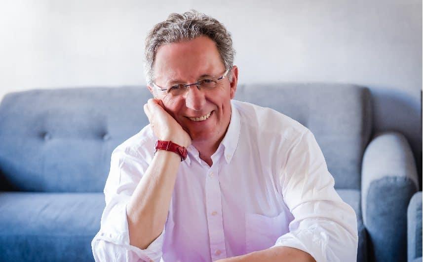 Alain Kuhnmunch