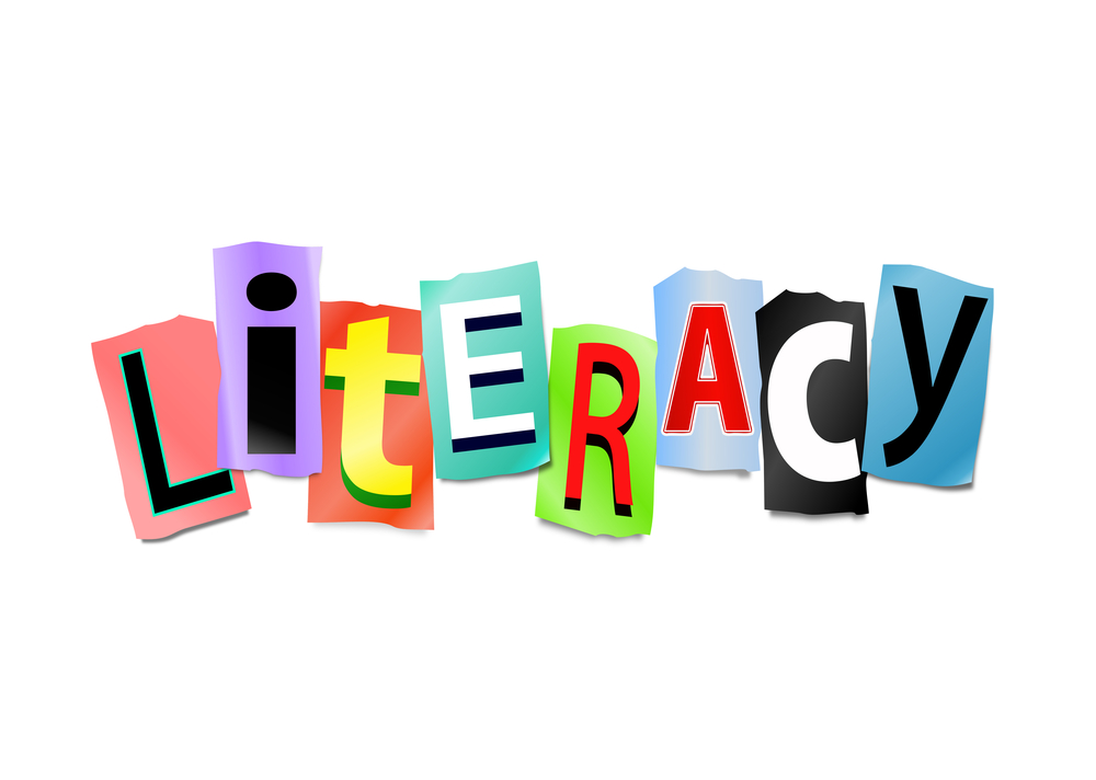 Image result for literacy