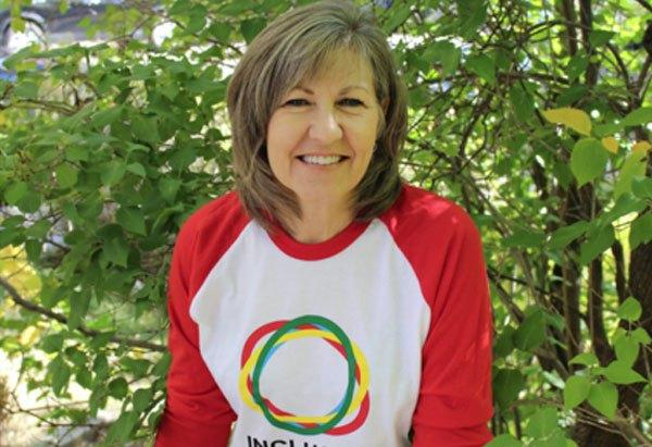 Kathy Cockburn, BSW, RSW