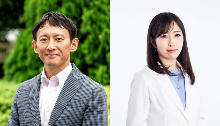 ニュースレターサービス「WISS」に小野泰輔氏、高橋祥子氏が参画決定
