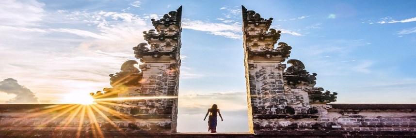 Bali Heaven Gate Tour