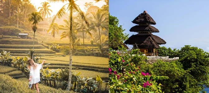 Bali Tour Packages 3 Days 2 Nights