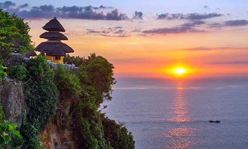 Bali Tour 3 Days 2 Nights
