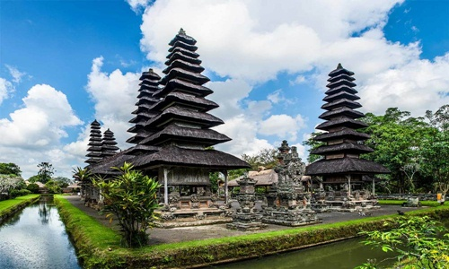 Bali Tour 4 Days 3 Nights