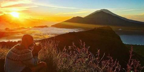 Batur Sunrise Trekking