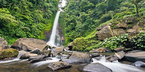 North Bali Tours Package