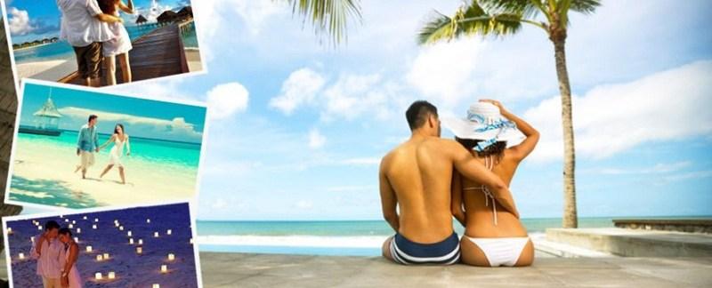 Bali Honeymoon Package 4 Days 3 Nights
