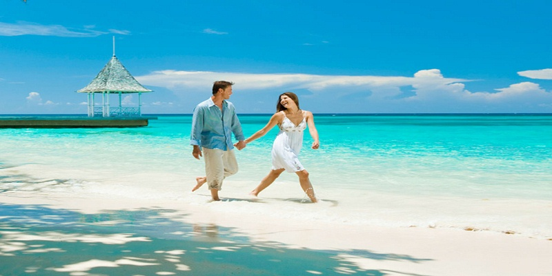 Bali Honeymoon Package 7 Days 6 Nights