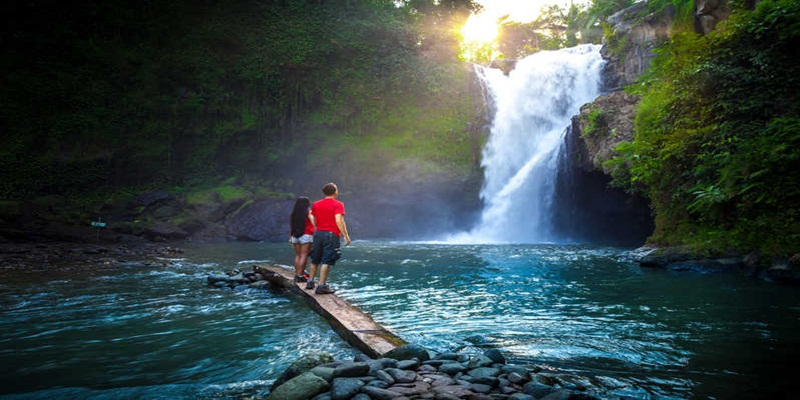 TUKAD CEPUNG WATERFALL TOUR