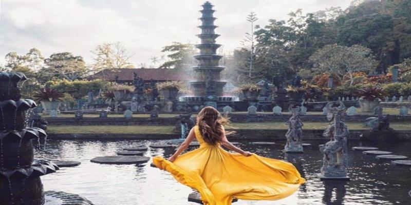 Lempuyang Heaven Gate Tour