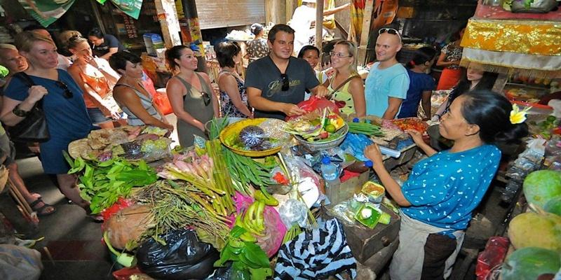 Best Balinese Cooking Class
