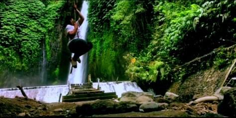 Banyumala Waterfall Bali